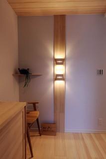 玄関ホール - もみの木ハウス・かごしま 建築事例