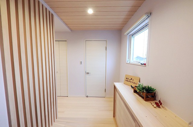 ユングフラウボウ - もみの木ハウス・かごしま 建築事例