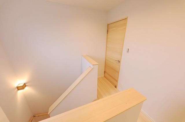 もみの木の扉 - もみの木ハウス・かごしま 建築事例