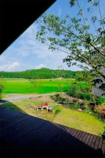 庭 - 木のぬくもりが安らぎを生み出すオープンな住まい - 建築実例 - MOOK HOUSE