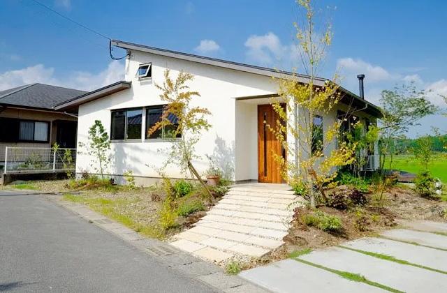 外観 - 木のぬくもりが安らぎを生み出すオープンな住まい - 建築実例 - MOOK HOUSE