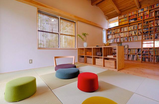 室内 - 南日本ハウジングプラザ「家で過ごす毎日が大好きになるMOOK HOUSEの繋がる家」(鹿児島市)