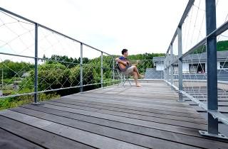バルコニー - 建築事例 中池組 楽しいご夫婦が暮らす優しくてかっこいい家