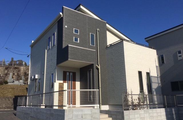 ロイヤルホーム 中山モデルハウス「家事時間を大幅に短縮する楽家事&省エネ住宅」(鹿児島市)