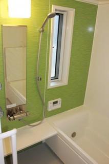 サイコウ - 浴室
