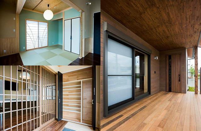 サイコウ 天然素材で快適に暮らす 吉野モデルルーム「さつまの家」(鹿児島市)