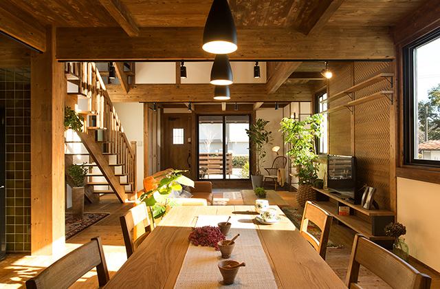 サイエンスホームの評判・口コミ「家の中は木の香りがふわり。理想のマイホームが完成しました!」