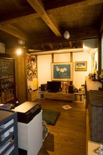 洋室 - サイエンスホーム鹿児島店 建築実例