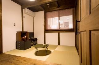 和室 - サイエンスホーム鹿児島店 建築実例