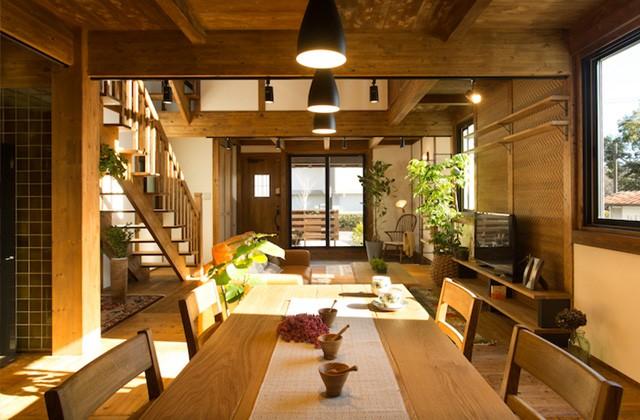 サイエンスホーム鹿児島店 鶴丸城モデルハウス