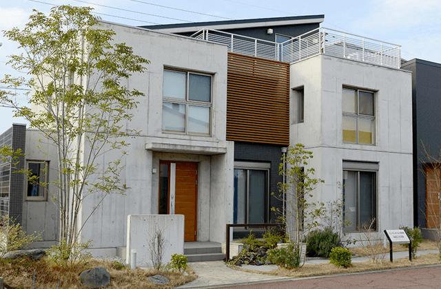 WRC防災住宅「シェル・トゥ・ウィン」与次郎モデルハウス 七呂建設