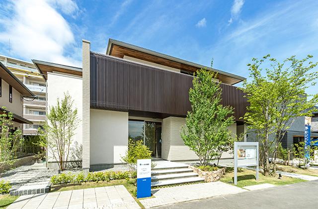 檜の最高峰「木曽檜」を最大限に生かした家 HINOCA(ヒノカ) hit明野住宅展示場 谷川建設