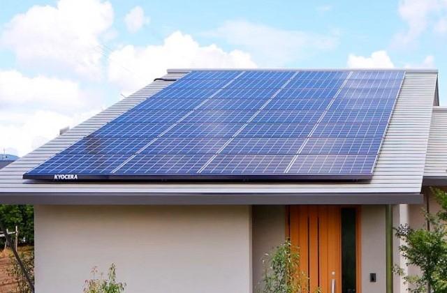 ゼロエネルギーハウス(ZEH) 環境に配慮した省エネ&創エネ住宅を鹿児島で見学してみよう