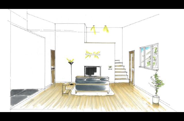 南九州市川辺町にて「蔵とスキップ和室のある家」の新築発表会【6/6,7,13,14】