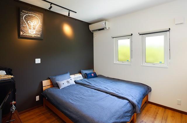 寝室 - トータルハウジング