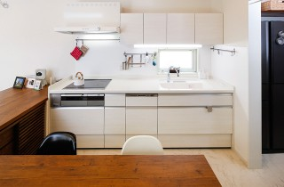 キッチン - トータルハウジング
