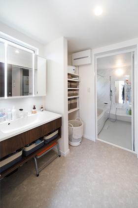 トータルハウジング - サニタリー・バスルーム
