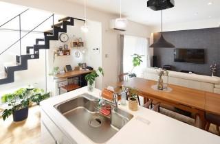 トータルハウジング - キッチン