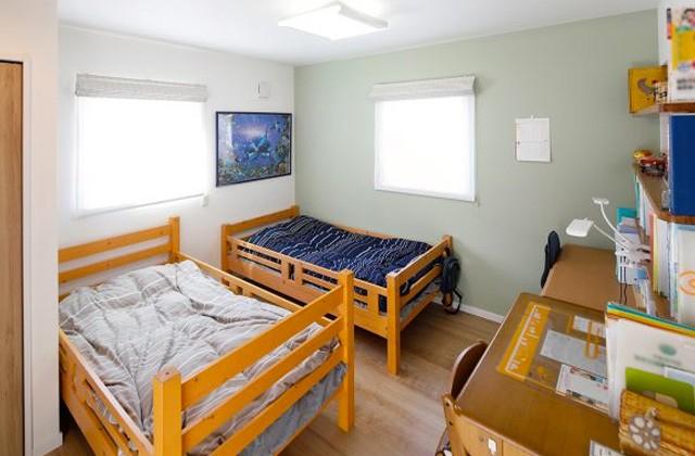 トータルハウジング - 子供部屋