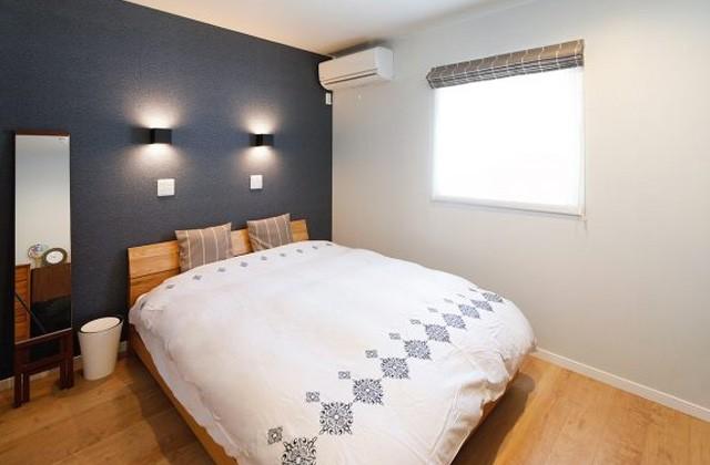 トータルハウジング - 寝室