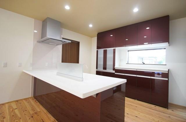 キッチン - 東宝建設