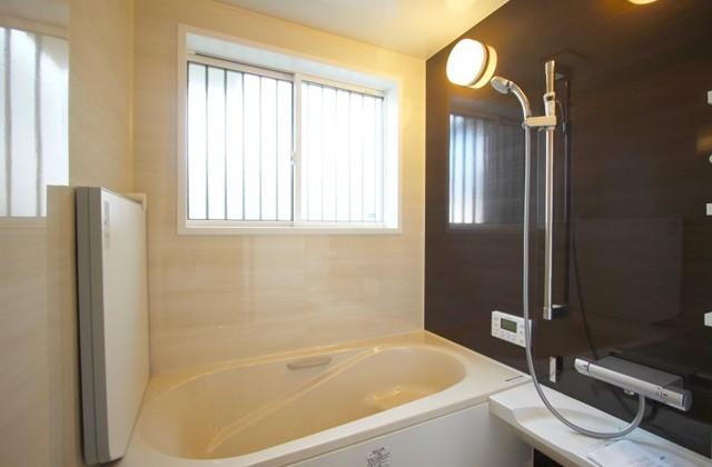 浴室 - 東宝建設