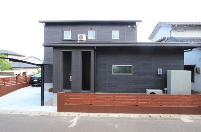 東宝建設 高気密・高断熱で夏は涼しく冬は暖かい毎日が暮らしやすい家