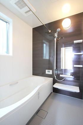 東宝建設 - バスルーム