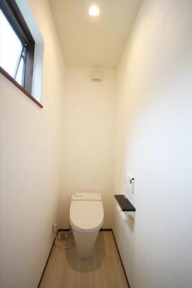 東宝建設 - トイレ