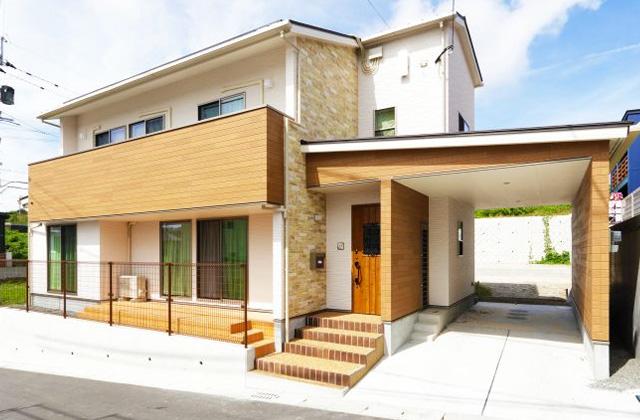 東宝建設 補助金でお得に建てた未来基準のゼロエネルギー住宅