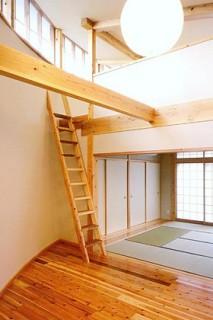 東宝建設 - 和室