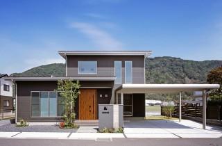 鹿児島でユニバーサルホームの家を建てる