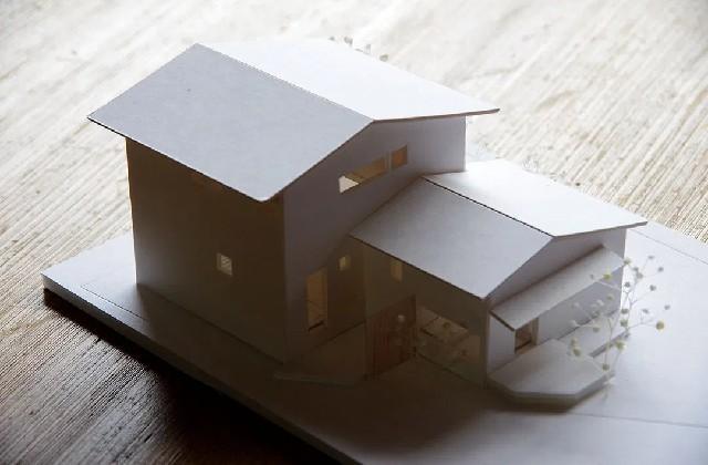 薩摩川内市にて「空と山並みへつづく家」の完成見学会【6/13,14】