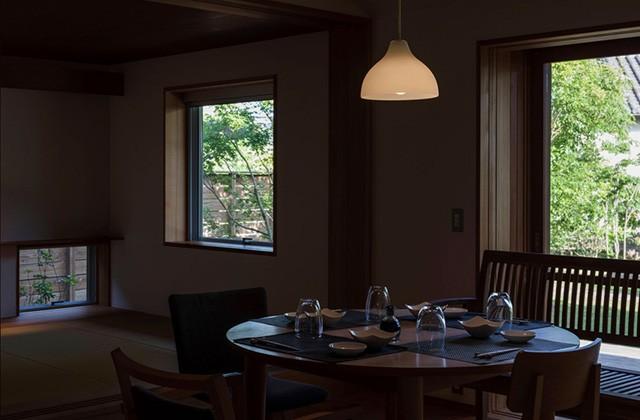 ベガハウス 非日常を愉しむ2.5坪の小屋は大人贅沢な離れ 事例写真08