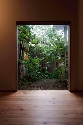 ベガハウス - 晴耕雨読の家 事例写真6