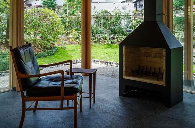 ベガハウス これからの豊かな鹿児島の暮らしを創造する「過去と未来をつなぐ家」(鹿児島市中山)