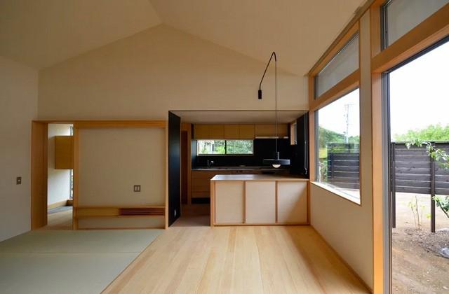 ベガハウス 鹿児島市下福元にて「ショーホーム 二つの屋根の家 二世帯住宅」を公開中