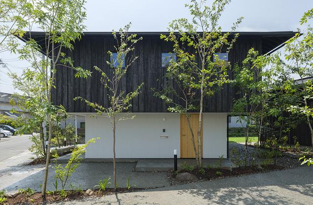アンブレラ 薩摩川内・原田町モデル トクエイの建売住宅【2階建て】