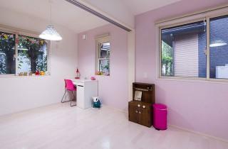 子供部屋 - ヤマサハウス