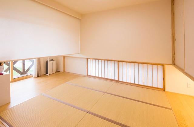 和室 - ヤマサハウス