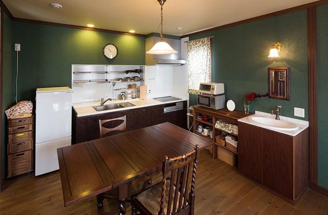 キッチン・ダイニング - ヤマサハウス