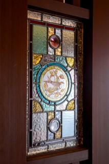 ステンドグラス - ヤマサハウス