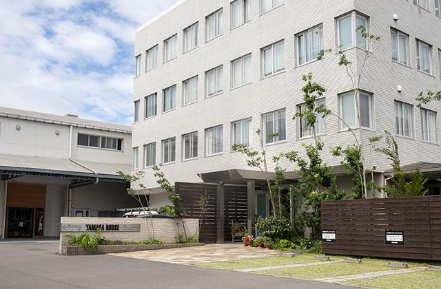 ヤマサハウス鹿児島本店