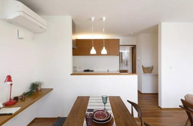 ヤマサハウス 「楽して、ちゃんと」を手伝うアイデア満載のアイリスガーデン吉野モデルハウス