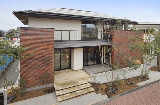 ヤマサハウス KTS住宅フェア「人と自然との調和 鹿児島の邸宅『GRANFECT』」(鹿児島市)