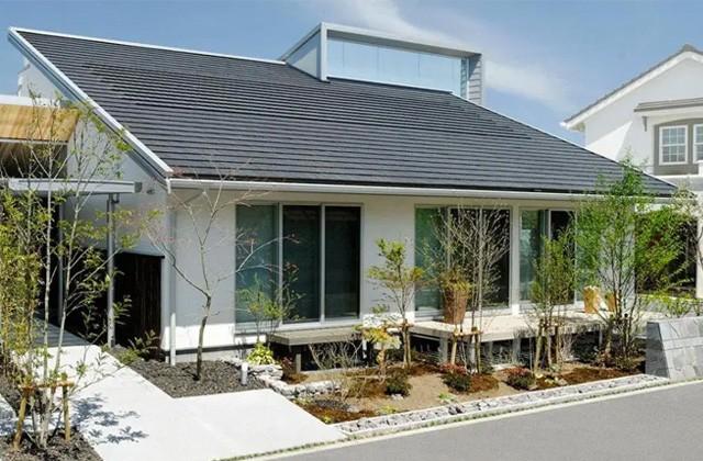 ヤマサハウス 国分MBC展示場「居心地の良い『間』の空間 ひろまの家」(霧島市)