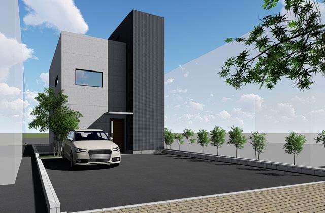 ユーミーハウス 耐久性・耐震性・耐火性・断熱性に優れ安心して暮らせるRC造の家 (南さつま市加世田)