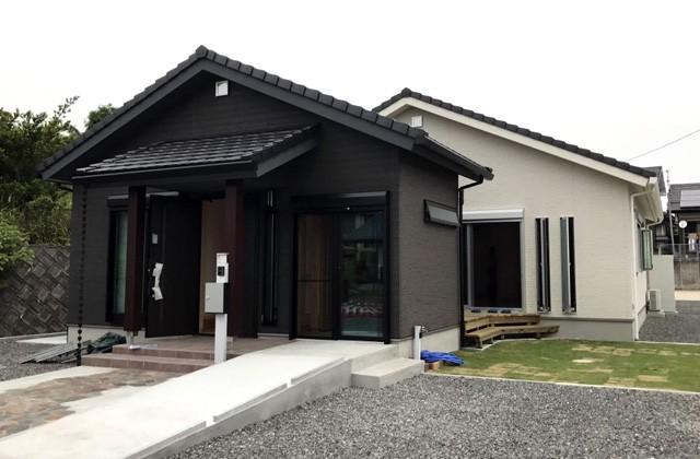 ユウダイホーム ZEHの家 高い断熱性と省エネ設備と太陽光発電の創エネ