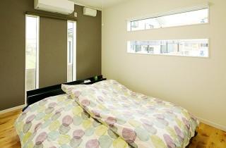 ユウダイホーム - 寝室