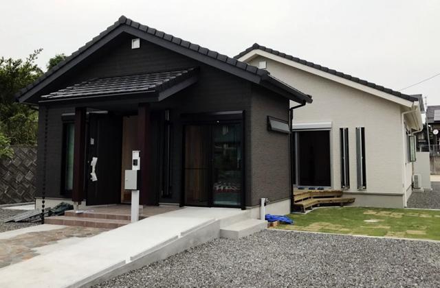ユウダイホーム ZEH ゼロエネルギーハウスの平屋 (さつま町)